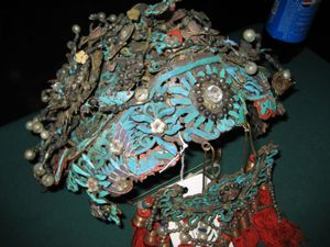King_fisher_hat