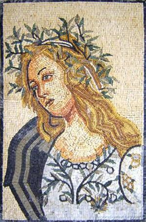 Mosaic_lady_wreath_1