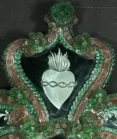 Lorie Price Bischoff Soulful Adornments Gallery Antique
